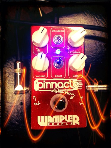 Wampler Pedals Pinnacle イメージ