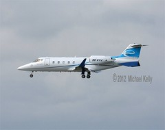EuroJet       Learjet 60     9H-AFJ (Flame1958) Tags: dub 2012 dublinairport learjet 0712 privatejet businessjet eurojet learjet60 executivejet 160712 eidw l60 lj60 9hafj