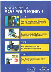Ghana-EB Accion Eco Bank-Marketing