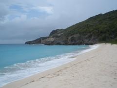 Governeur Beach