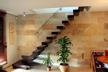 escalera minimalista 2