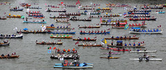 Diamond Jubilee River Pageant (Stephen Laverack) Tags: