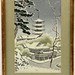 144. 20th century Japanese Woodblock