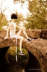 (Meltineya) Tags: doll dolls bjd wing2 dollzone