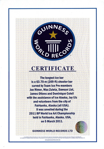 guinness_gnr_ice_bar_certificate