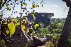 Kakadu National Park view accross valley-2