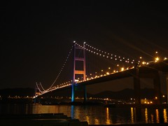 20160220_192535 (SK2 416) Tags: hongkong   mobilecamera lg nightview    bridge