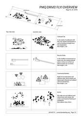 PMQ DRIVE! FLY! Overview (cesarharada.com) Tags: pmq illustrator vector permission government collaborative architecture floorplan isometric iso