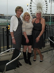 Getting Some Sea Air (rachel cole 121) Tags: tv transvestites transgendered tgirls crossdressers cd