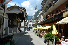 2014.06.20.038 INTERLAKEN (alainmichot93 (Bonjour  tous)) Tags: 2014 suisse schweiz svizzera cantondeberne interlaken ville architecture rue street