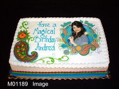 M01189 (merrittsbakery) Tags: cake tvshow disney wizardsofwaverlyplace magic