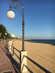 Mediterranean (melqart80) Tags: orata sabbiadorata sunset tramonto spiaggia holiday landscape summer beach italy sicily mazara