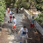 Povijesno-politološki kamp na Golom otoku