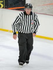 Steve Appley (mark6mauno) Tags: steveappley steve appley referee hockey ifaceoff4 iceoplex nikkor 200400mmf4gvrii nikond4 nikon d4