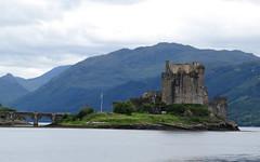 IMG_3628 (StangusRiffTreagus) Tags: eilean donan castle