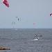 Kite-board Competition