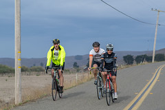 Riding as a Group (ImaginemProductions) Tags: bike for hope city ca california petaluma bicyclist race chairty cancer event photography photographer imaginem productions bay area sf norcal
