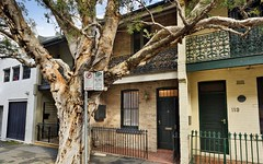 115 Goodlet Street, Surry Hills NSW