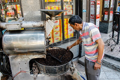From bean to cup  8 (gehadhamdy) Tags: photography photojournalism photojournalist documentary documentaryphotography photographer photos photo street streetphotography beans cups bean cup coffee blackcoffee greencoffee roasting roaster roasted awake grinder