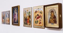 (Alexander Zubakin) Tags:    icons church orthodox