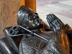 Brecon, Powys (Oxfordshire Churches) Tags: brecon aberhonddu powys wales cymru panasonic lumixgh3 uk unitedkingdom johnward churches anglican churchinwales cathedrals monuments memorials effigies listedbuildings gradeilisted
