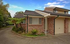 1/110-112 Wilson Pde, Heathcote NSW