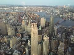 IMG_0644 (gundust) Tags: nyc ny usa september 2016 newyork newyorkcity manhattan architecture wtc worldtradecenter 1wtc oneworldtradecenter som skidmoreowingsmerrill davidchilds oneworldobservatory spire skyscraper stel glass observationdeck downtown