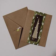 christmas-cards (Julie Savard) Tags: origami handmade handmadecards orijuju juliesavard carteenorigami greetingcards collage mixedmedia paperfolding christmas christmastree christmascards holidaycards seasonsgreeting christmastreecards holyday