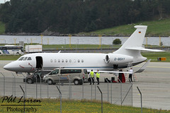Private - D-BEKY - 2016.08.28 - ENZV/SVG (Pl Leiren) Tags: stavanger sola norway svg enzv flyplass airport planes plane planespotting aviation aircraft runway rw airplane canon7d 2016 airliner jet jetliner august august2016 private dbeky businessjet business bisnizz ga generalaviation dassault falcon 2000exf2th dassaultfalcon2000exf2th