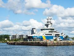 P9040025 (swedeshutter) Tags: north sea tall ships regatta gothenburg exhibition sweden gteborg marine boats 1442 ii r mzuiko olympus pen em10 160904