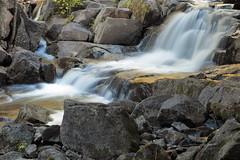 Water Fall (Asif A. Ali) Tags: canonpowershotg1xmarkii mirrorless waterfall meech lake lac gatineau park hiking parcdelagatineau asifalicom asifaali photography nature