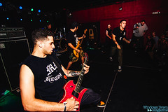 Forced Order (Windows Down Mag) Tags: forcedorder revelationrecords backtoschooljam gamechangerworld live show concert music howell newjersey mikecesario nicsamayoa