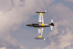 IMG_8801.jpg (e_kroll) Tags: canadair airshowlondon london sliverstar shootingstar t33 2016 airshow gregcolyer ontario lockheed