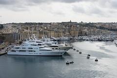 im Hafen von Malta (juergenberlin) Tags: malta hafen port ship