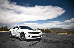 AngelSpeedFreakFront (Lunchbox PhotoWorks) Tags: new b mountain motion mountains chevrolet sports car mexico 22 moving nikon muscle w ss wheels fast albuquerque crest camaro east tokina filter chevy american cedar rig nd abq d200 lunchbox nm gen 5th generation rolling magnuson sandia 1224 fifth density corsa tsw neutral photoworks superchager