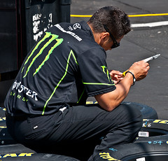 untitled shoot-272.jpg  Kyle Busch Motorsports team (ray fitzgerald) Tags: nascar rir nascar4272012