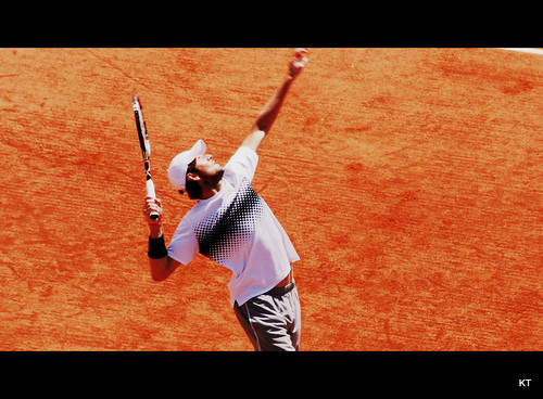 Mardy Fish - Mardy Fish Cinemascoped