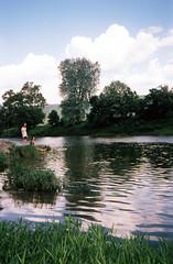 leos (Jacob Seaton) Tags: trees nature water beautiful creek forest river pond woods stream westvirginia springfield austynsullivan lianerobinson