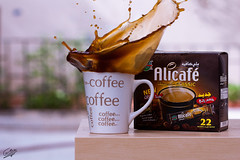 Ali Cafe (Abeer Hussein) Tags: