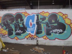RECKS NCT GSF (TransportationSecurityAdministration) Tags: 2012 nct gsf zeal recks