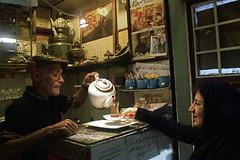 Tehran Bazar, Traditional Cafe   بازار تهران, قهوه خانه ی حاج علی درویش (Parisa Yazdanjoo) Tags: چای tehranbazar traditionalcafe بازارتهران iraniantea iraniancafe قهوهخانهیحاجعلیدرویش سنتیقهوهخانهسنتی قهوهخانهیسنتی traditionaliraniancafe چایسنتی