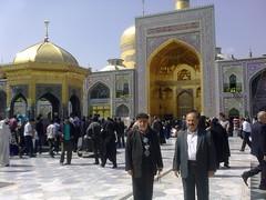 20120210068 (majidcha) Tags: reza mashhad  emam    ziyarat