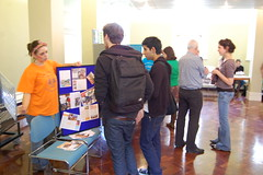 Cambridge Refresher's Tea Party (Student Hubs) Tags: cambridge promo stall marketplace promotional teaparty interaction refreshers soschildren