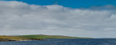 Yell from Mossbank, Shetland (EWin1) Tags: island scotland yell shetland mossbank