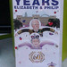 SixTea Years with Elizabeth and Philip, £5 for two novelty tea bags. A Royal Bargain fom Donkey Products GmbH