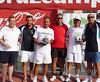 "Jose Maria Peñafiel y Valentin Miranda subcampeones 1 masculina campeonato padel malaga cofrade • <a style=""font-size:0.8em;"" href=""http://www.flickr.com/photos/68728055@N04/7338996916/"" target=""_blank"">View on Flickr</a>"