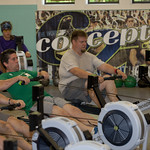 2012 CrossFit Certification at Concept2