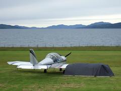 Glenforsa (HotelVictor) Tags: isleofmull glenforsa flyuk gcevs flyuk2012