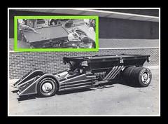 """Hustler"" Show Car, 1977 (Cosmo's ""ART"" Gallery) Tags: billiards hustler 1977 pooltable customcar showcar"