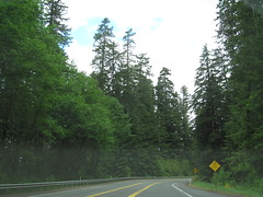 Oregon State Highway 18 (Dougtone) Tags: road sign oregon highway route shield 060512